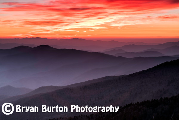 Smoky Mountains 22 1114