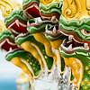 Nāga at Wat Tham Suea