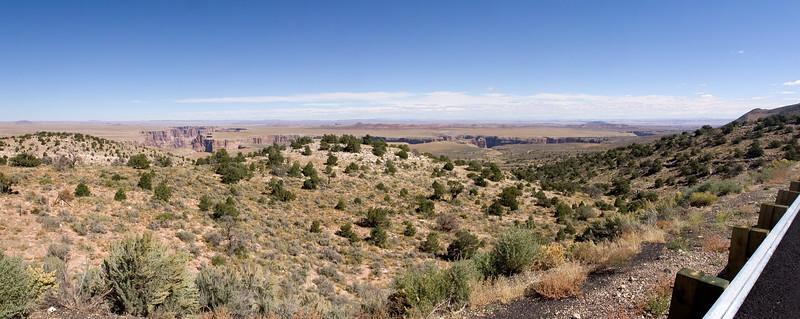 Little Colorado panorama