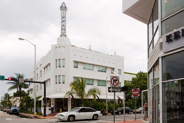 I see why they call this the Art Deco District