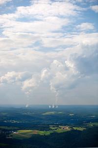Farmland and pollution