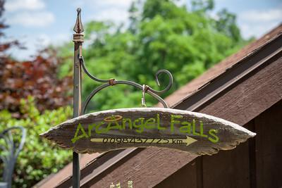 ArcAngel Falls