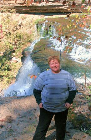 Burgess Falls and Falls Creek State Park