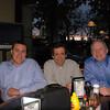 Glenn, Joe and Dave