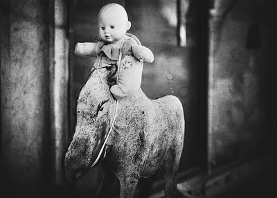 Baby Can Ride