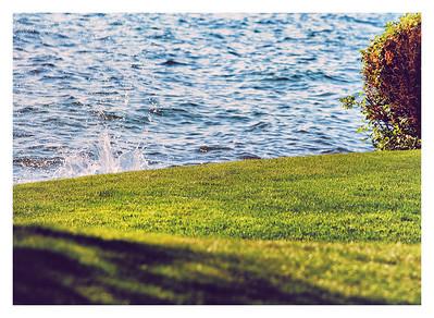 Lake Washington, Carillon Point, Kirkland, WA