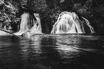 Cherry Creek Falls, Duvall, WA