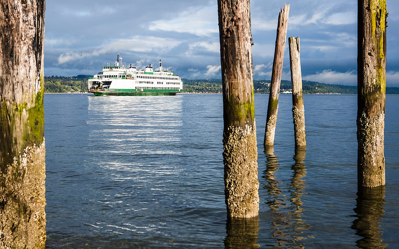 Clinton-Mukilteo Ferry
