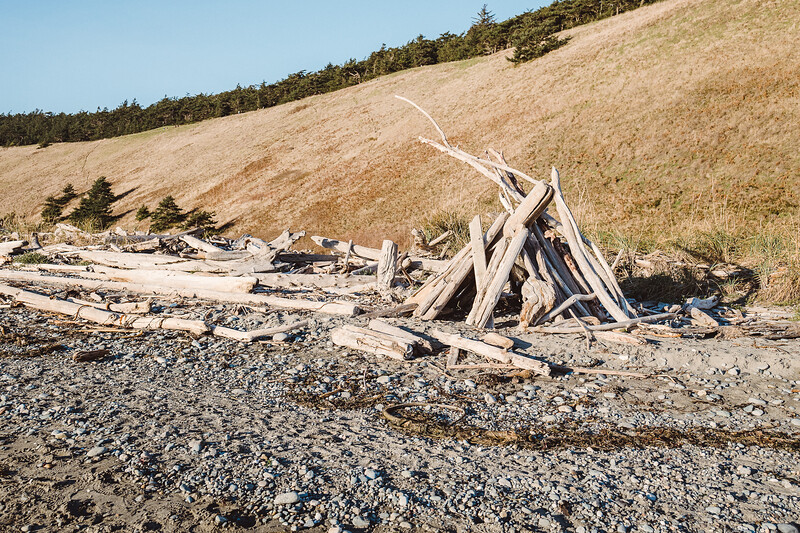 Ebey State Park