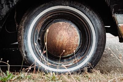Studebaker Tire