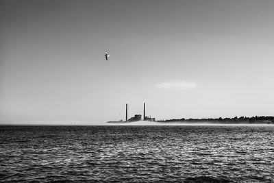 Sheboygan Power Plant