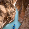 Grand Canyon - Havasu Creek