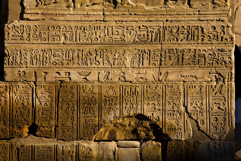 Writing of the Ancients