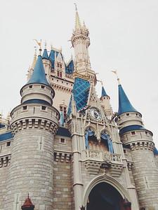 2014 • Magic Kingdom / Orlando, FL