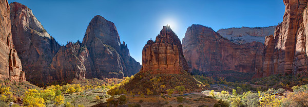Utah - Zion National Park