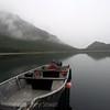 A very calm morning in the Katmai Peninsula, Alaska