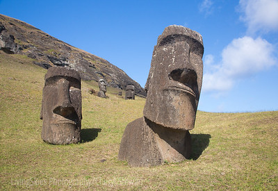 Easter Island Nov 2013