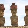Moai detail