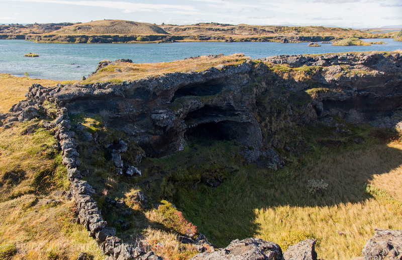 """""""troll beds"""" in the lava"""