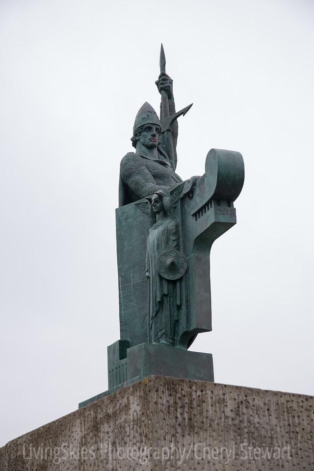 Ingolfur Arnason