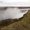 Dettifoss - the largest waterfall in Europe