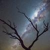 Milky Way Kalahari