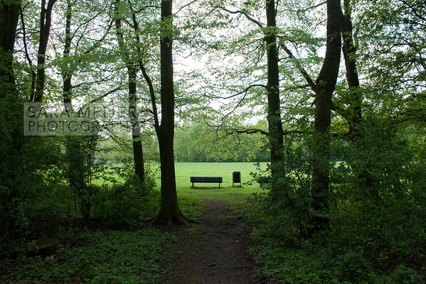Flevopark, The Netherlands