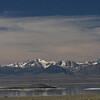 Looking East, Mono Lake