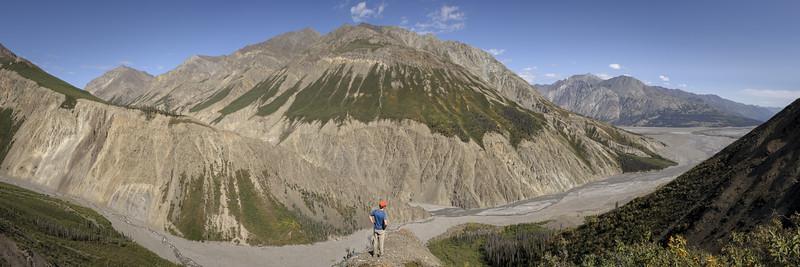 Yukon, Canada: 2010