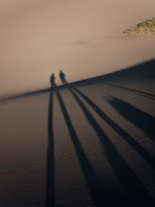 Great Sand Dunes National Park 2019.