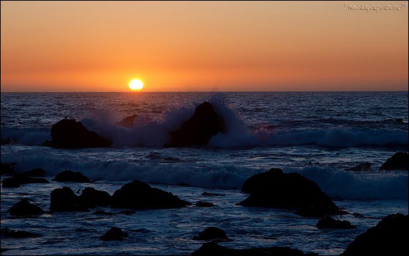 Schoolhouse Beach Sonoma Coast