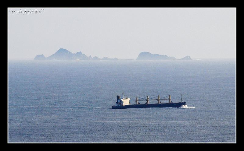 Faralon Islands