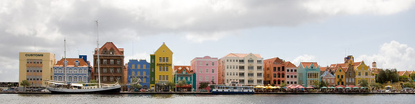 Curaçao: Waterfront