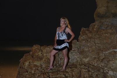 Tricia Night Shoot