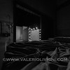 Two Roaming Beds by Carsten Höller at Doubt Exhibition, Pirelli Hangar Bicocca