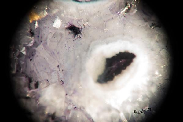 Minerals Leaching In