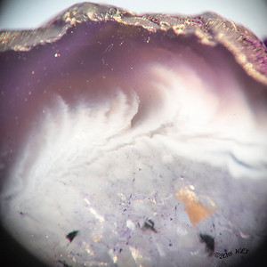 Edge Formation of Geode