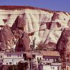 Village near Cappadocia