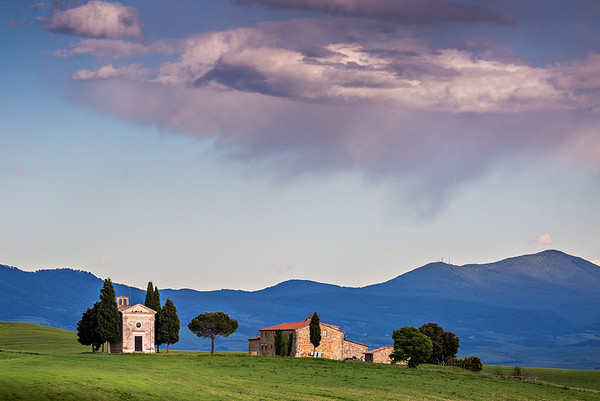 Tuscany Photos - May 2014