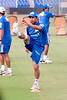 Sachin Tendulkar<br /> Mumbai Net practice during IPL 3 at Brabourne Stadium for match against Bangalore.