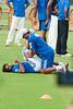 Mumbai Net practice for IPL 3