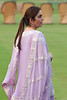 Neeta Ambani - owner of Mumbai Indians<br /> Mumbai Net practice during IPL 3 at Brabourne Stadium for match against Bangalore.