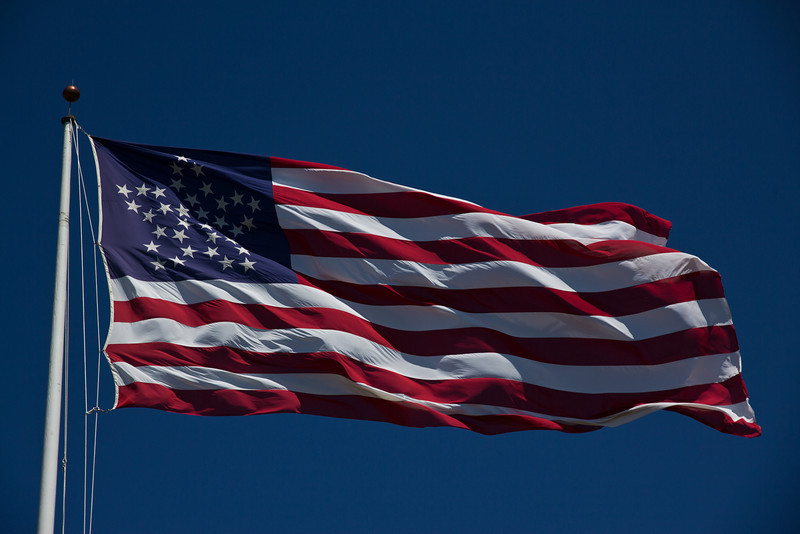 Old Old Glory