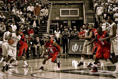 UConn v Rutgers