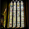 Serene Afternoon Light; Chapel, Wroxton Abbey, Oxfordshire, England     <b>Copyright ©2009 Florence T. Gray. This image is protected under International Copyright laws and may not be downloaded, reproduced, copied, transmitted or manipulated without written permission.</b>