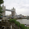 Tower Bridge <br /> ...from Tower of London