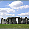 Mystical Morn, Stonehenge...<br /> <br /> ...and the ravens watch the watchers