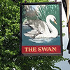 Pub Sign, Stratford-Upon-Avon