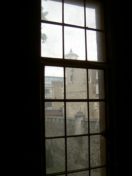 Inside Out <br /> Tower of London