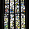 "Chapel Window, Wroxton Abbey  NOT stained glass; painted glass masterpiece by Van Linge, c. 1623  <a href=""http://www.wroxtonabbey.org/about_museum.html"">www.wroxtonabbey.org/about_museum.html</a>   <b>Copyright ©2009 Florence T. Gray. This image is protected under International Copyright laws and may not be downloaded, reproduced, copied, transmitted or manipulated without written permission.</b>"